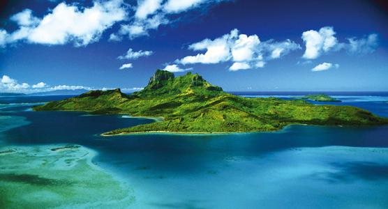 Francouzská Polynésie, Last minute zájezdy dovolená