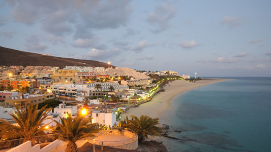 Kanárské ostrovy Last Minute zájezdy a dovolená