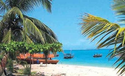 Zanzibar - dovolená a zájezdy