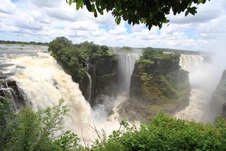 Zimbabwe Dovolená poznávací zájezdy last minute#
