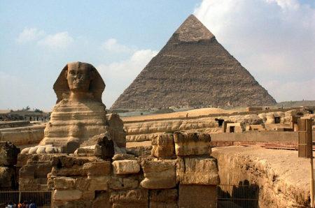 Last minute Egypt - Levná dovolená Egypt All Inclusive - Egypt letecky