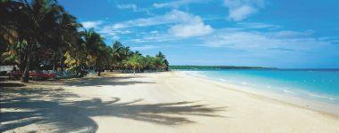 Jamajka exotická dovolená last minute