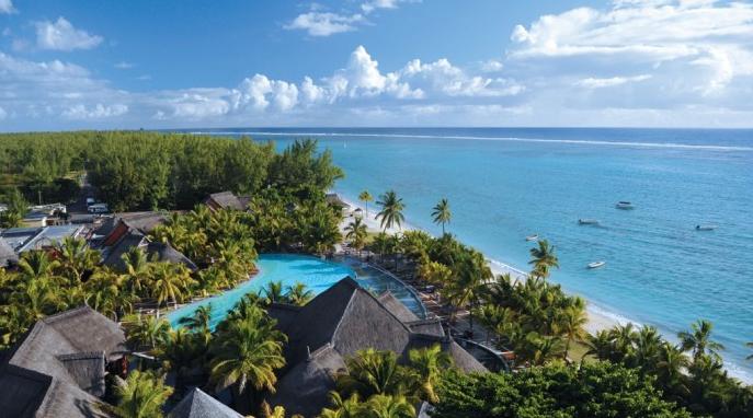 dovolená Mauricius