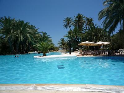 Dovolená a zájezdy Tunisko